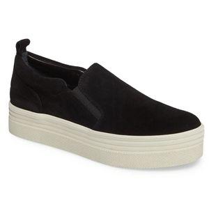 Marc Fisher LTD Elise Platform Sneaker